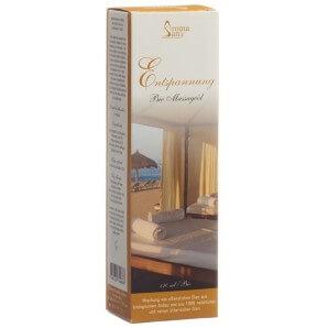AromaSan Organic Massage Oil Relaxation (120ml)