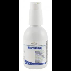 Microdacyn 60 De I'hydrogel (120g)