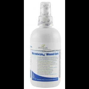Microdacyn 60 Soin Des Plaies (100ml)