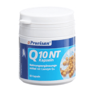 Provisan Q10 NT Kapseln (60 Stk)