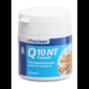 Provisan Q10 NT Capsules (60 pieces)