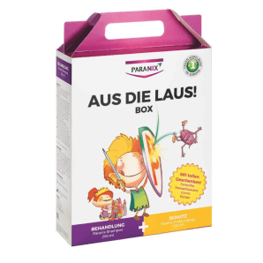 Paranix Aus die Laus Box (1 Stk)
