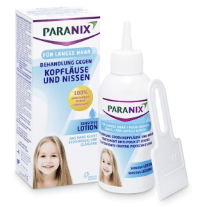 Paranix La Lotion Sensible + Peigne (150ml)