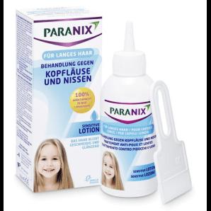 Paranix Sensitive Lotion + Kamm (150ml)
