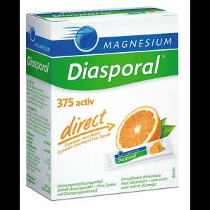 Diasporal Magnesium Activ Direct Orange (60 Stk)