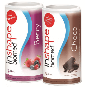 InShape Biomed - Berry &...