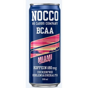 NOCCO BCAA Miami (330ml)
