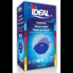 IDEAL Fabric Dye Royal Blue 06 Mini (200g)