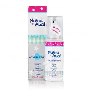 Mama Aua! Messy Hair Spray (100ml)