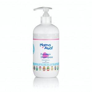 Mama Aua! Family Shampoo (500ml)