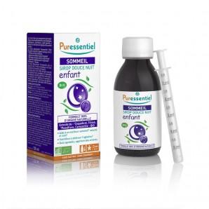 Puressentiel Good Night Kids Syrup Organic (125ml)