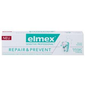 Elmex Sensitive Professional Repair & Prevent Toothpaste (75 ml)