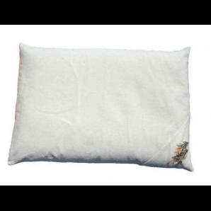 Himmelgrün Stone Pine Pillow With Motif 60x40cm (1 pc)