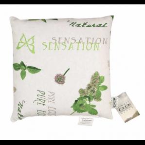 Himmelgrün Headache Relief Pillow 15x15cm (1 pc)