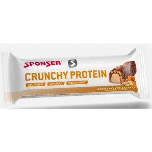 SPONSER Crunchy Protein Bar Peanut-Caramel (12x50g)
