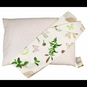Himmelgrün Headache Relief Pillow 40x60cm (1 pc)