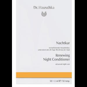 Dr. Hauschka Nachtkur 1ml (10 Stk)