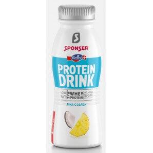 SPONSER Protein Drink Piña-Colada (330ml)