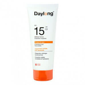 Daylong Protect & Care Lotion SPF 15 (200ml)