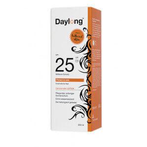 Daylong - Tattoo Lotion Black SPF 25 (200ml)