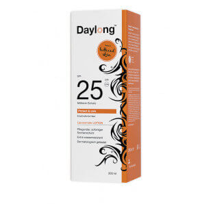 Daylong Tattoo Lotion SPF 25 (200ml)