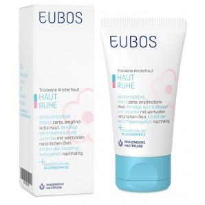 EUBOS HAUT RUHE Crème Visage (30ml)
