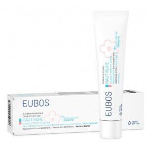 EUBOS HAUT RUHE EctoAkut Forte 7% Ectoin (30ml)