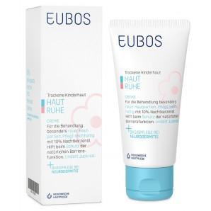 EUBOS HAUT RUHE Cream (50ml)