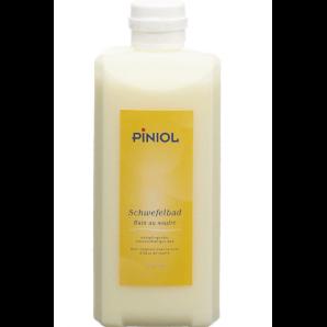 Piniol sulfur bath (500ml)