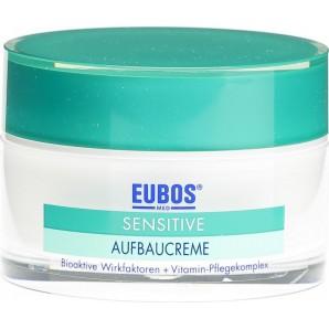EUBOS SENSITIVE AUFBAUCREME (50ml)