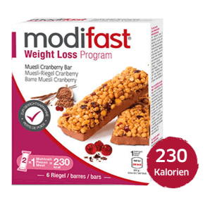 Modifast Weight Loss...