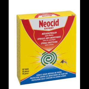 Neocid Expert Mückenspiralen (10 Stk)