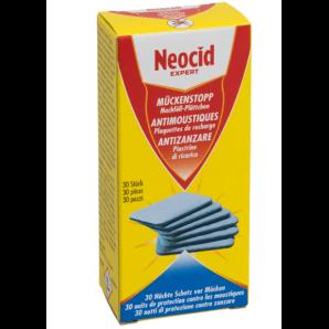 Neocid Expert Nachfüll-Plättchen (30 Stk)