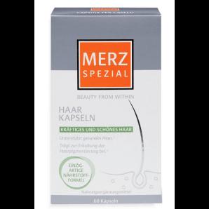 MERZ SPEZIAL Hair Capsules (60 pieces)