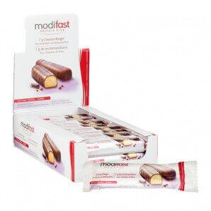 Modifast Protein Snack - Eiweiss Riegel Schokolade (24x31g)
