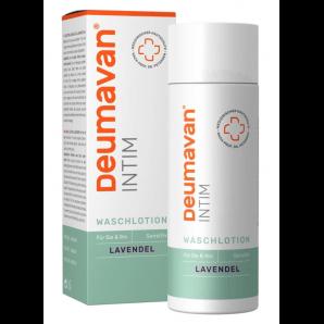 Deumavan Intim Wash Lotion Lavender (200ml)