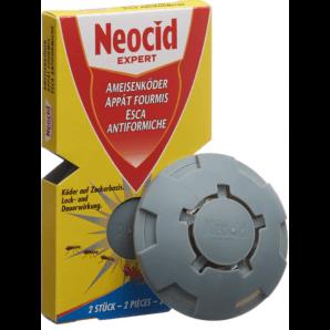 Neocid Expert Ameisenköder (2 Stk)
