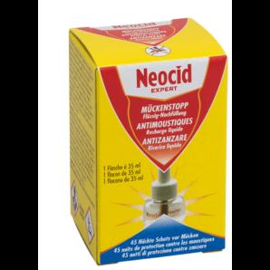 Neocid Expert Mückenstopp Flüssig-Nachfüll (30ml)