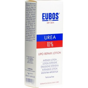 EUBOS UREA 10% LIPO REPAIR LOTION (200ml)
