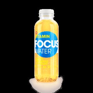 FOCUS WATER active pineapple/mango (50cl)