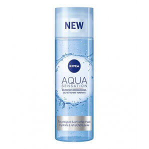Nivea - Aqua Sensation Waschgel (200 ml)