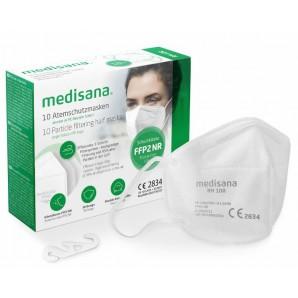 Medisana FFP2 respirator mask RM100 (10 pieces)