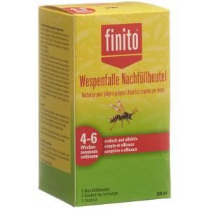 Finito Wasp Trap Refill Bag (200ml)