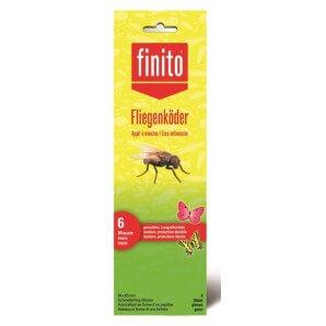 Finito Fliegenköder Dekorativ Schmetterlinge (4 Stk)