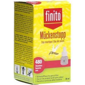 Finito Mosquito Repellent Liquid (36ml)
