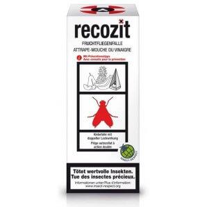 Recozit Fruit Fly Trap (1 pc)
