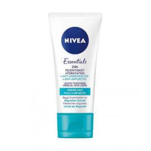 Nivea - Anti-Unreinheiten Feuchtigkeitscreme (50 ml)