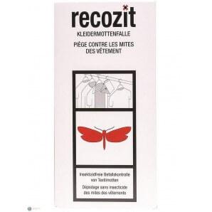 Recozit Clothes Moth Trap (2 pieces)