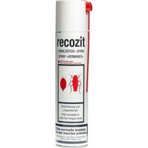 Recozit Ungeziefer Spray (400ml)