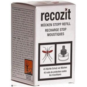 Recozit Mosquito Stop Refill (35ml)